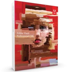Adobe Flash Professional CS6 v12.0 LS4